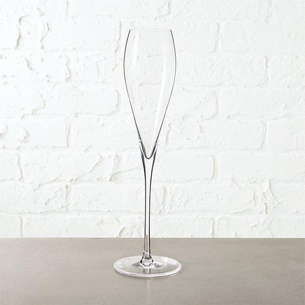 cuvee champagne flute