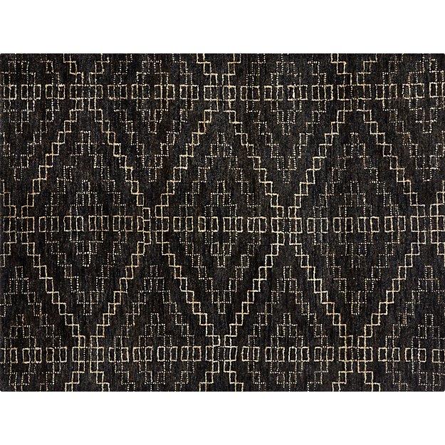 cuzco hemp rug 9'x12'