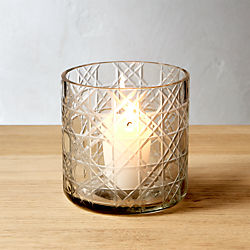 dean votive-tea light candle holder