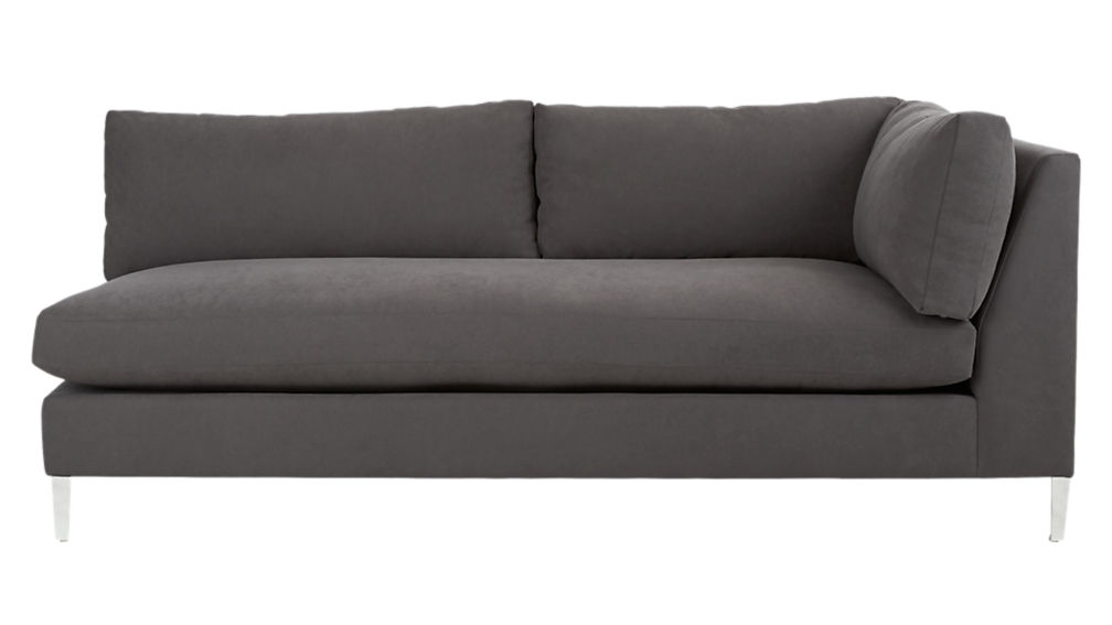 Right Arm Sofa Upholstery Overland Right Arm Facing Sofa