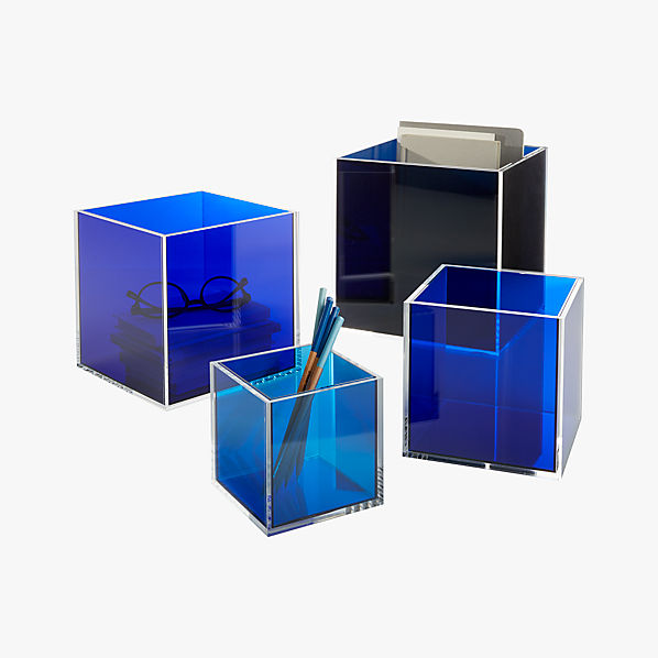 DeepBlueAcrylicStrageBoxS4AVF17