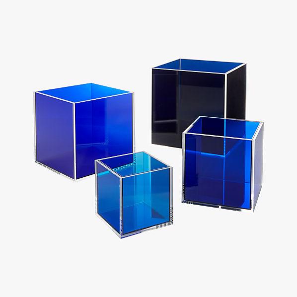 DeepBlueAcrylicStrageBoxS4F17