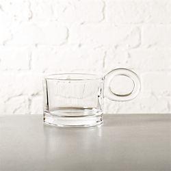 demi glass