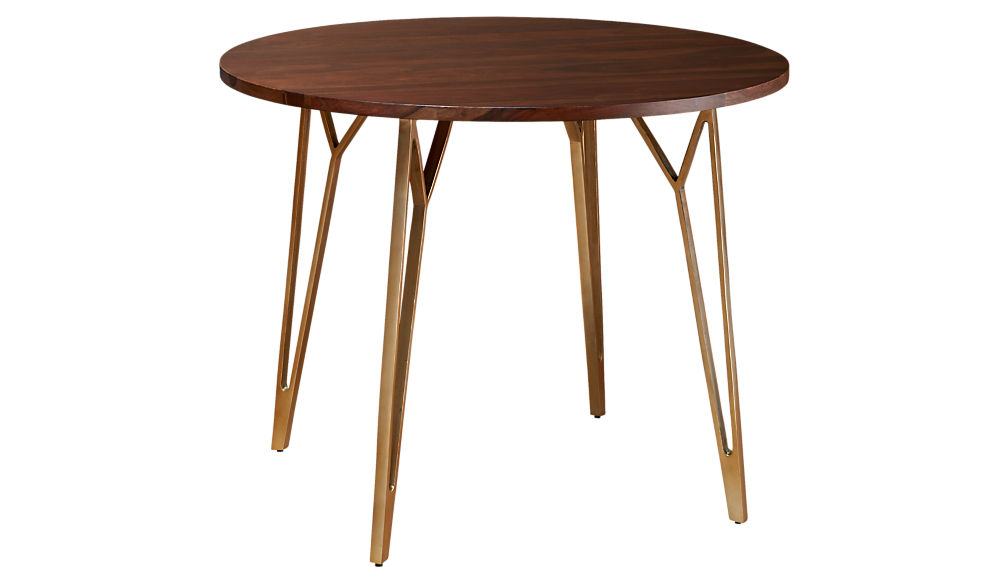 dial dining table