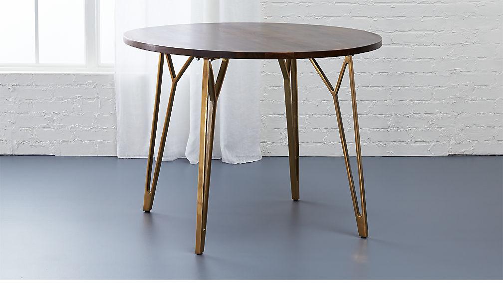 cb2 round table
