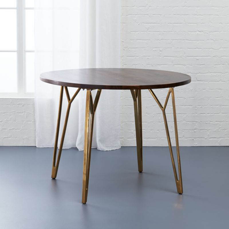 Superb Dial Dining Table