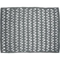 divide gray jute rug 8'x10'