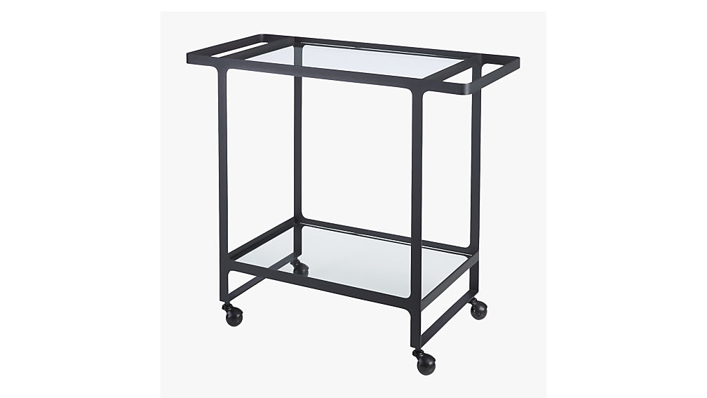 dolce vita outdoor bar cart cover