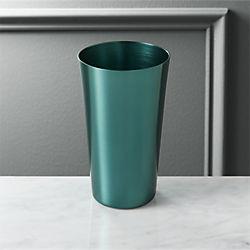 doris emerald aluminum tumbler