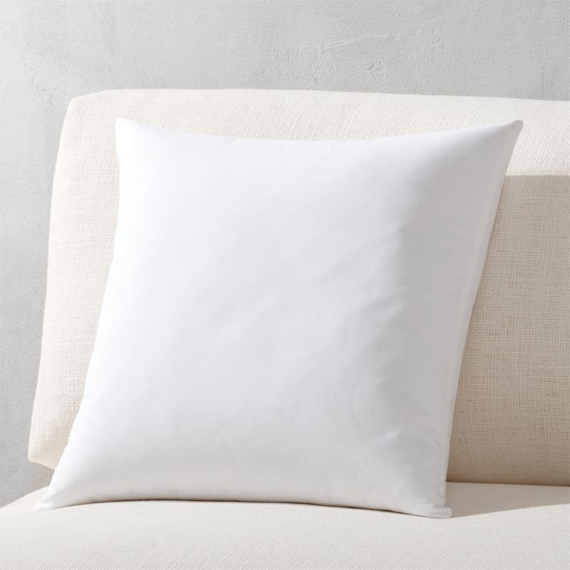 """16"""" down alternative pillow insert"""