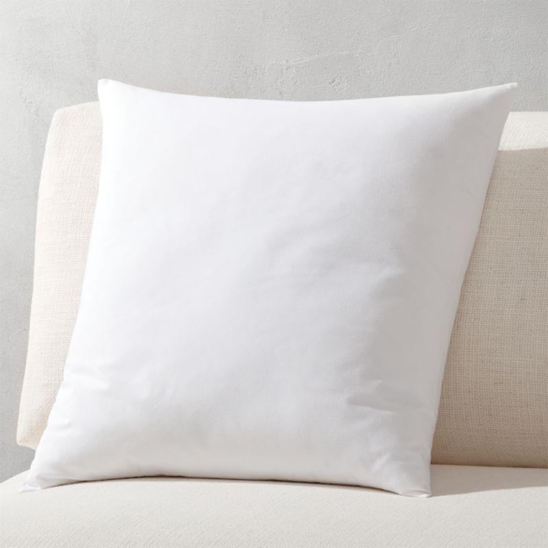 """18"""" down alternative pillow insert"""