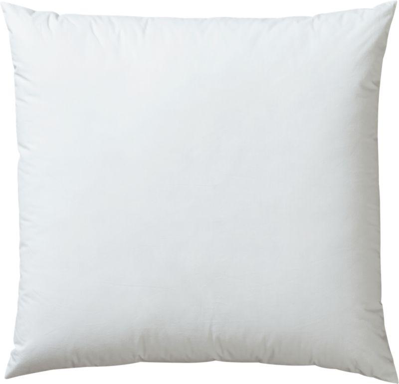 """20"""" down alternative pillow insert"""