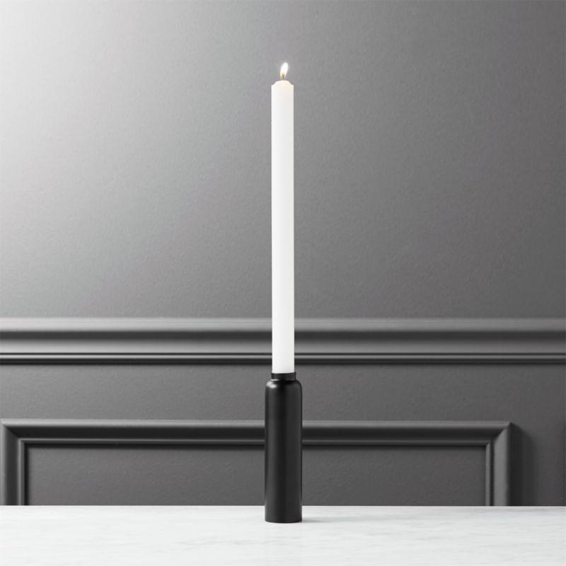 drohgo taper candle holder