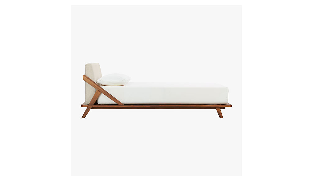 Drommen Bed Cb2