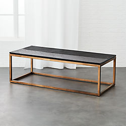 Du Monde Rattan Coffee Table