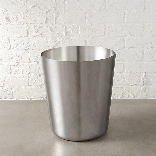 duke stainless steel champagne-wine bucket