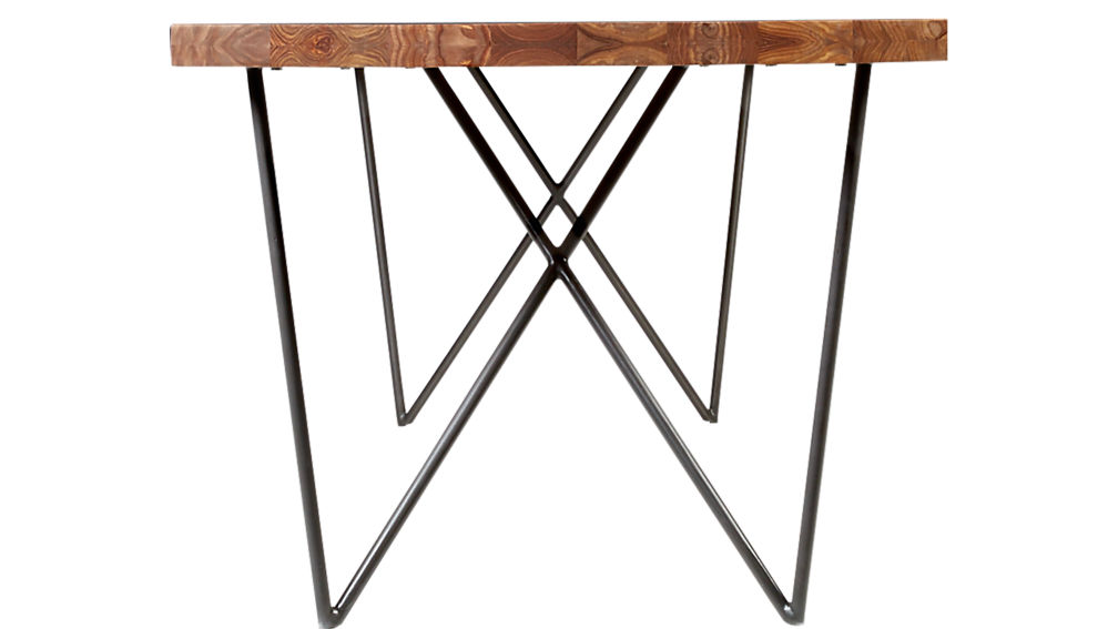"""dylan 36""""x104"""" dining table"""
