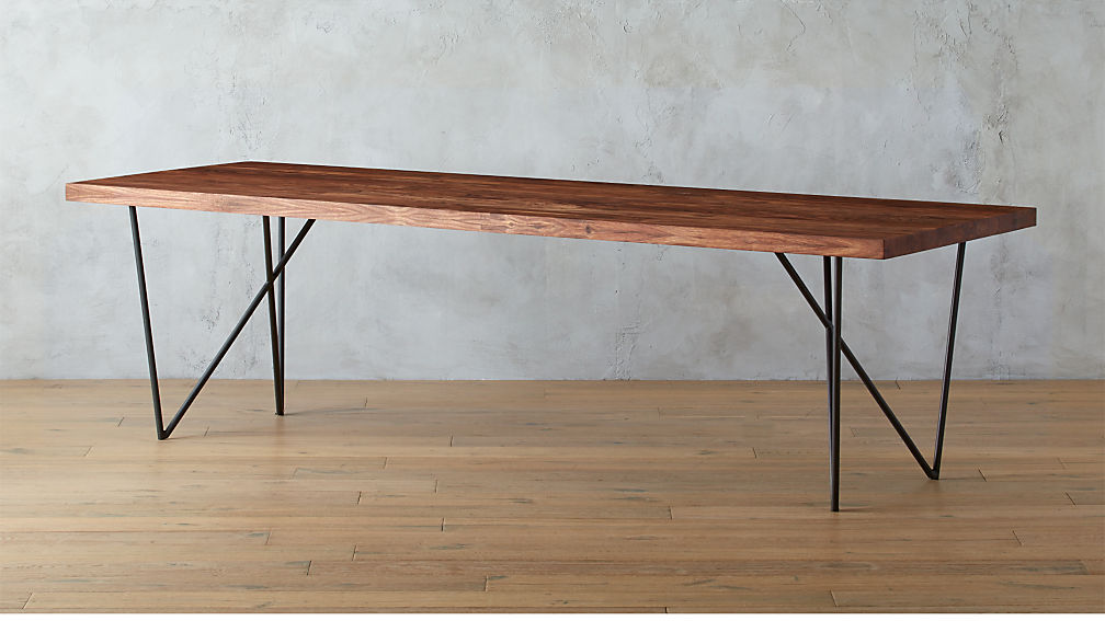 Dylan 36 X104 Dining Table CB2