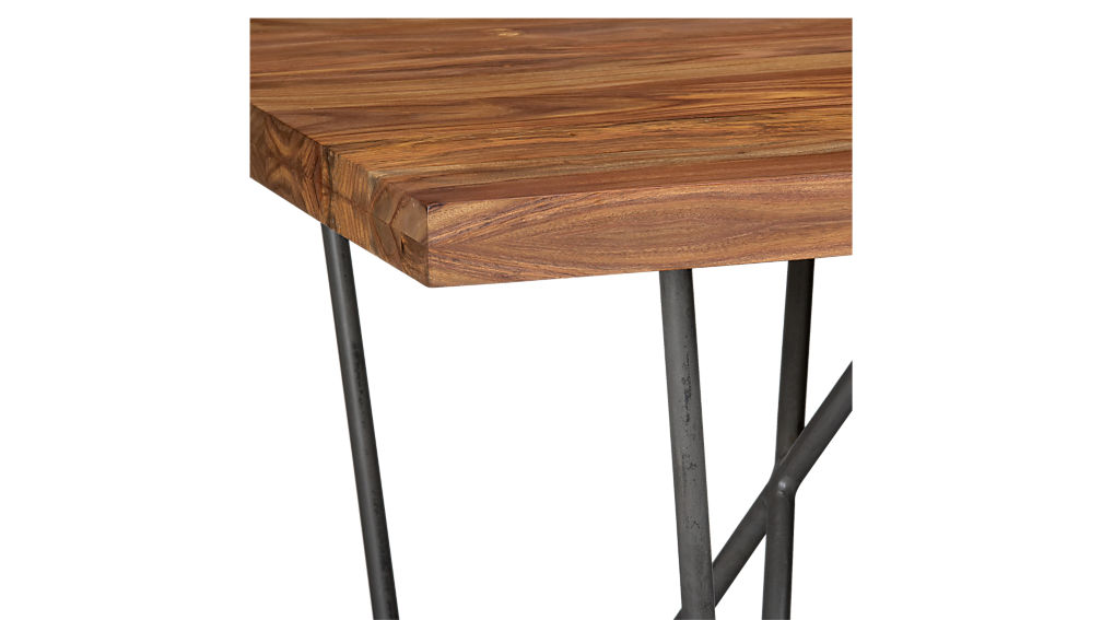 """dylan 36""""x53"""" dining table"""