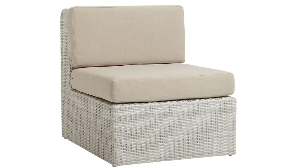 ebb outdoor sectional - Outdoor Sectionals