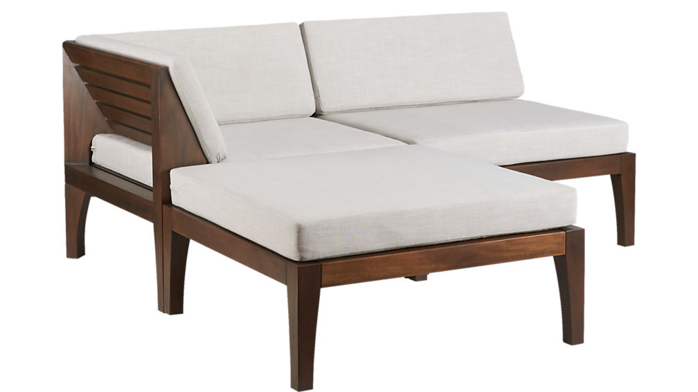 elba sectional