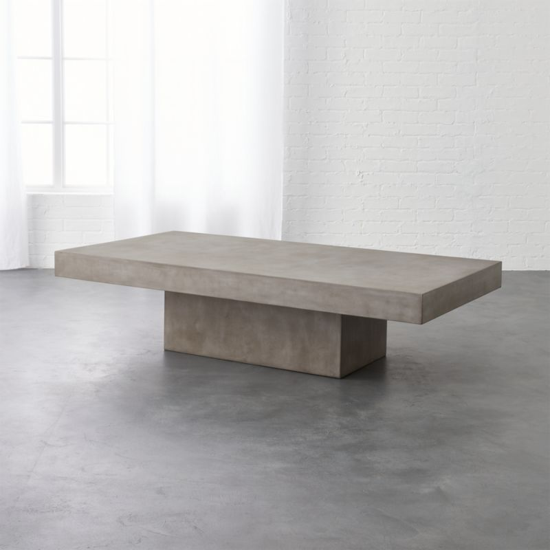 Beautiful Concrete Furniture