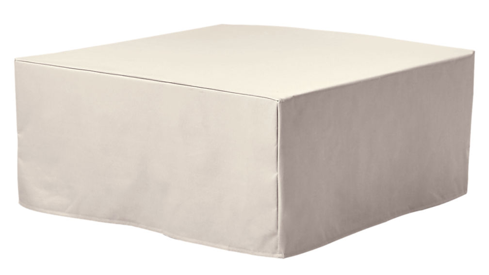 element waterproof square coffee table cover