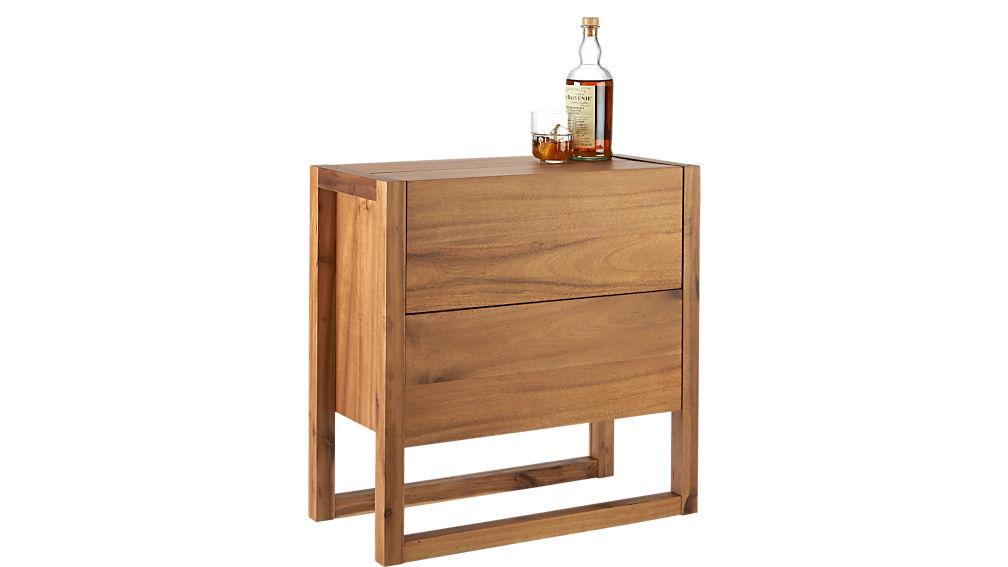 elixir mini bar