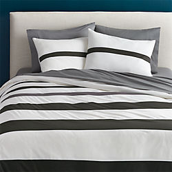 elwood full/queen duvet cover