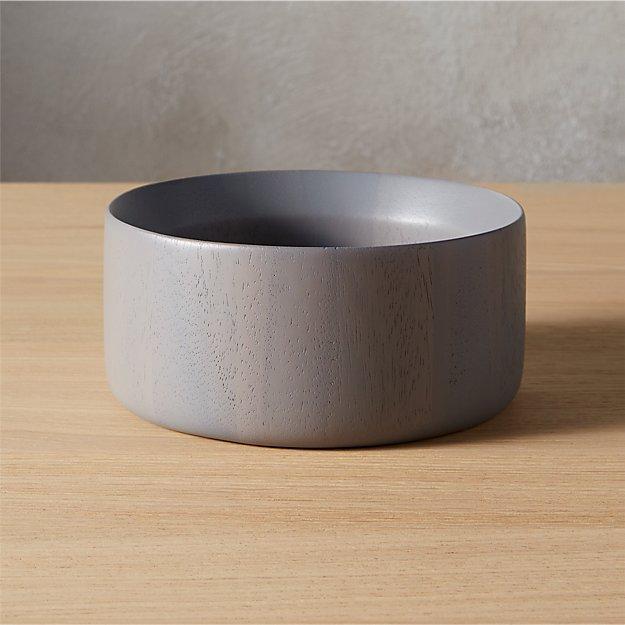 ember wood individual bowl