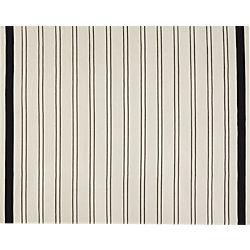 end line rug 8'x10