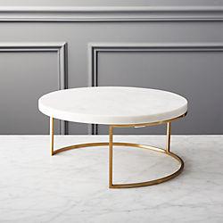 essex large marble server
