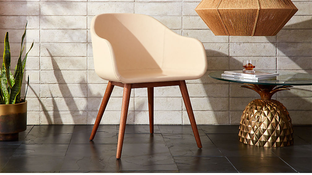 Venice Studio Ivory Task Office Chair ...