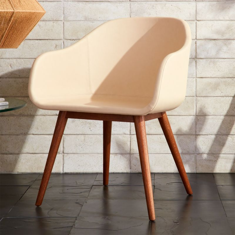 venice studio ivory taskoffice chair