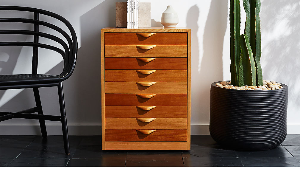 Woods File Drawers