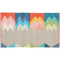 featherbottom rug 3'x5'