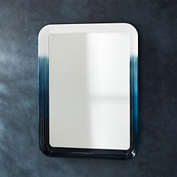 fedo ombre lacquer mirror