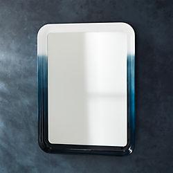 fedo ombre lacquer mirror