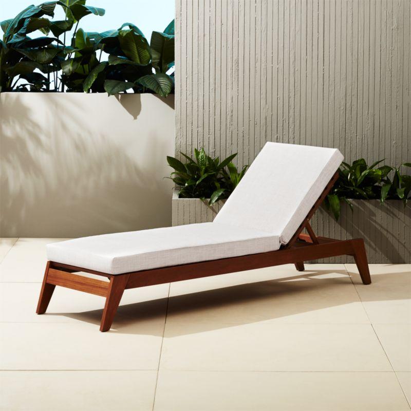 sun loungers cb2