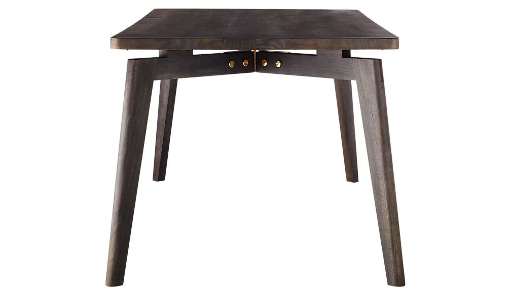 Finmark Charcoal Dining Table
