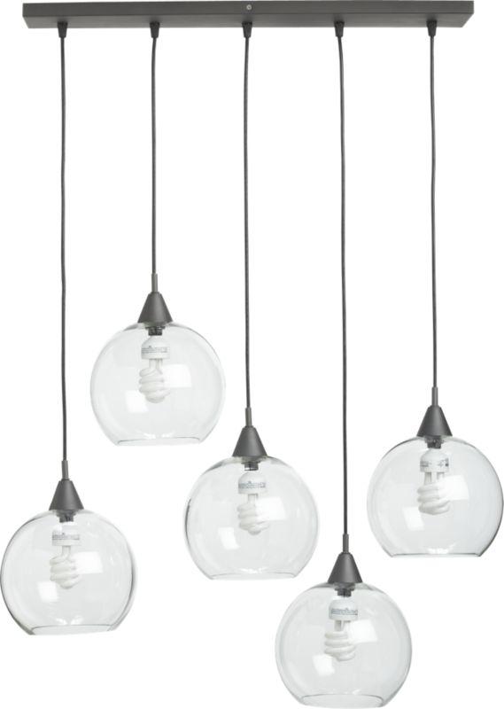Firefly Pendant Lamp Reviews Cb2