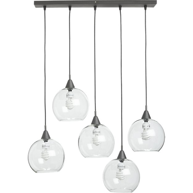 Firefly Dining Room Pendant Light