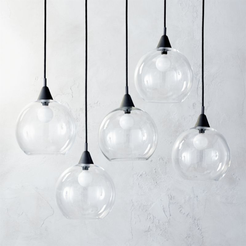 Firefly dining room pendant light reviews cb2 aloadofball Gallery