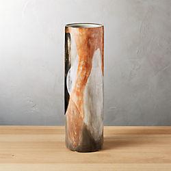fireside vase
