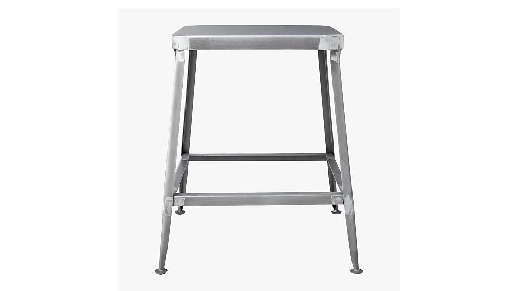 ... stool; flint steel 30  bar ...  sc 1 st  CB2.com & flint steel 30