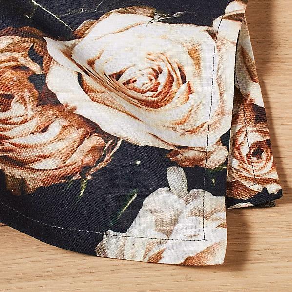 FloraNapkin20inSqRO2F17