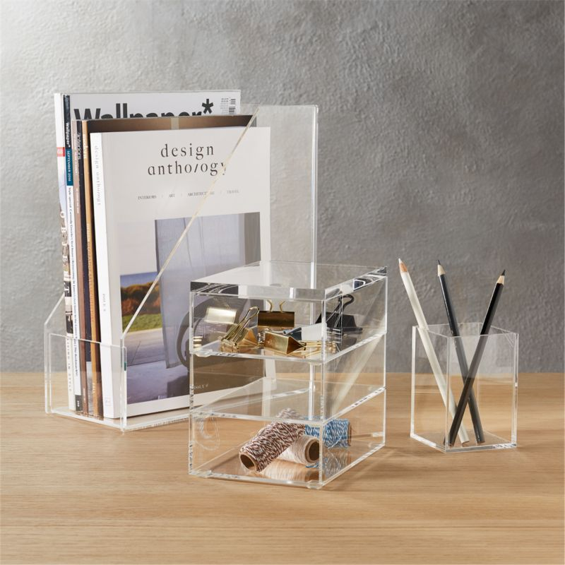 office accessories modern. acrylic desk accessories office modern t