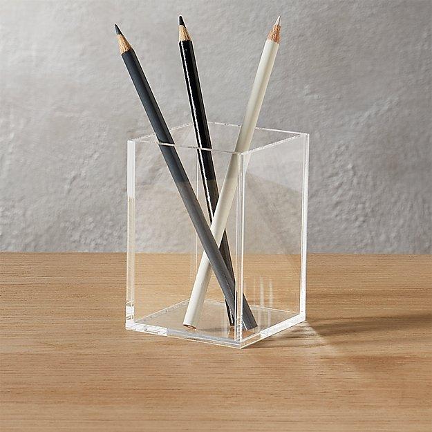 format pencil cup