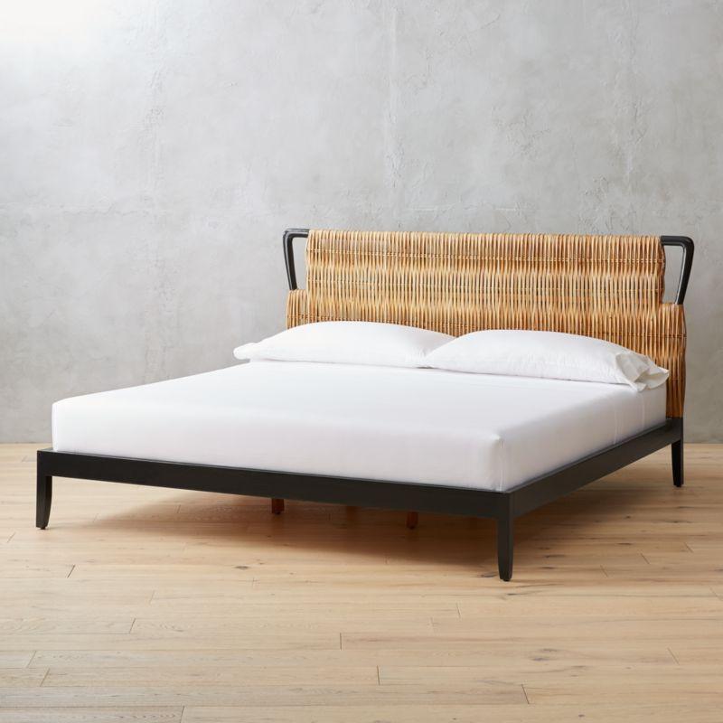 Cane Furniture Cb2