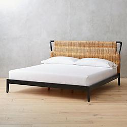 Formentera King Bed